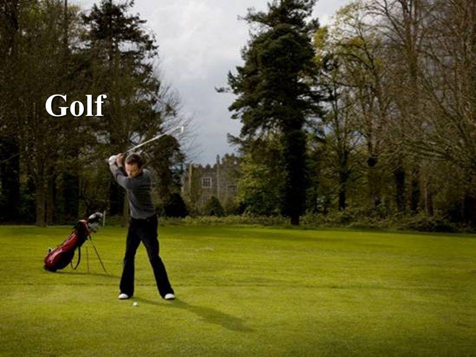 40 Golf