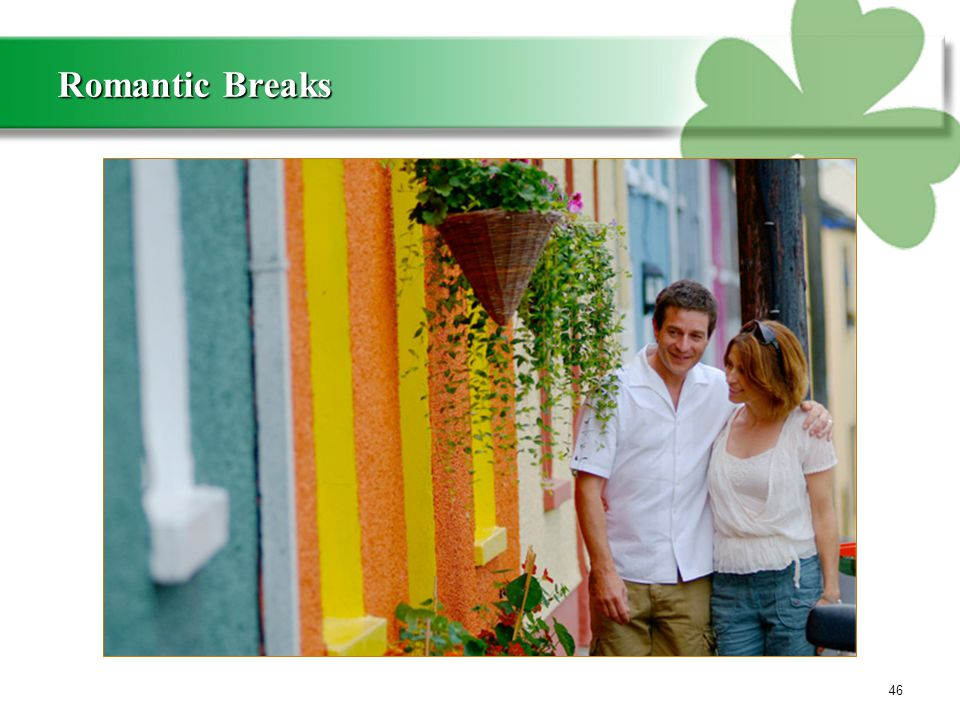 Romantic Breaks 46