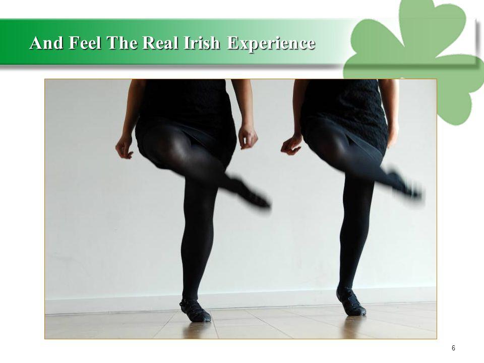 37 Irish Food