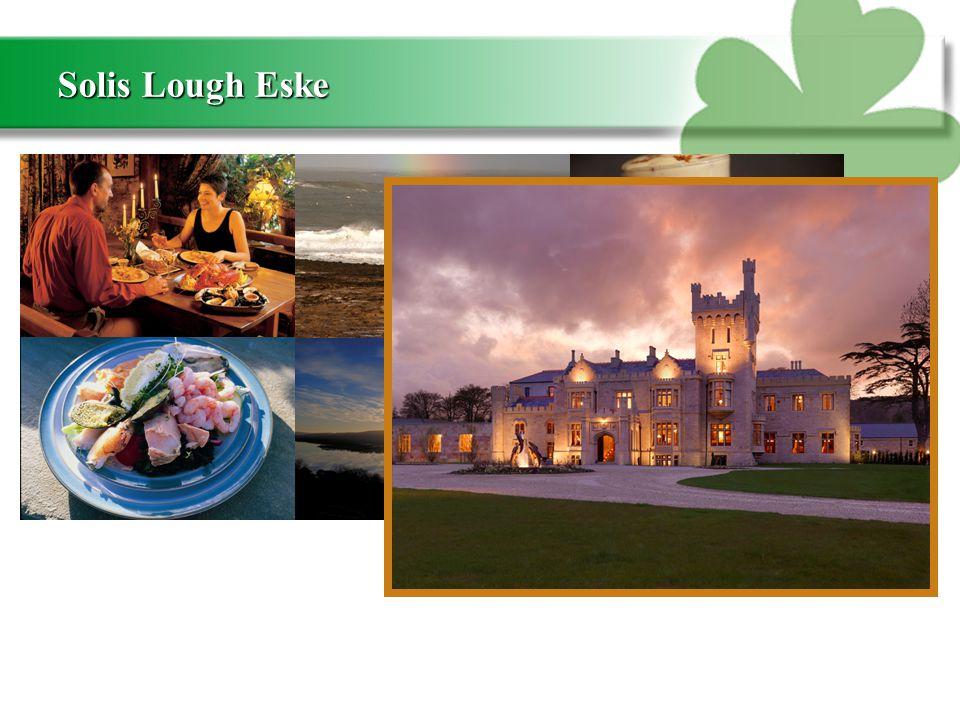 Solis Lough Eske