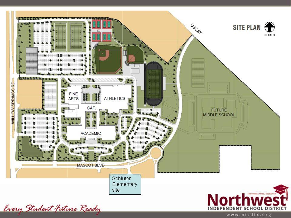 Schluter Elementary site