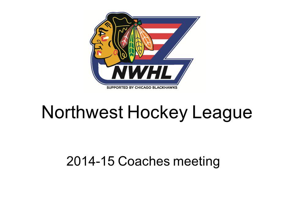 Northwest Hockey League 2014-15 Coaches meeting