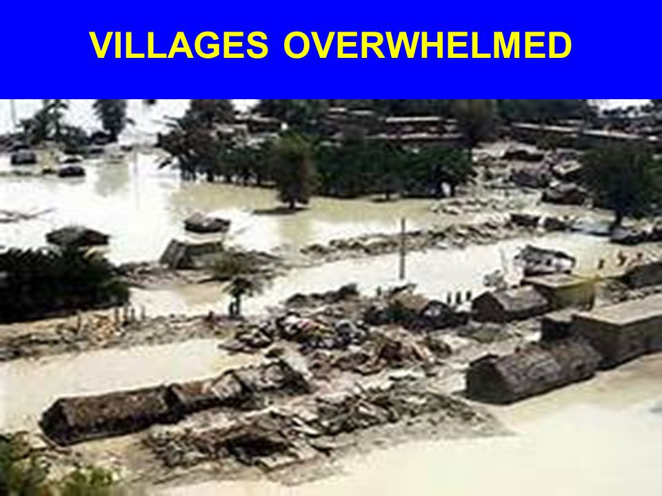 2010's floods, which began in May and continued through August, were the worst in 80 years, setting records in the province of KhyberPakhtunkhwa, parts of the Pakistan-administered Kashmir region, and the eastern province of Punjab.