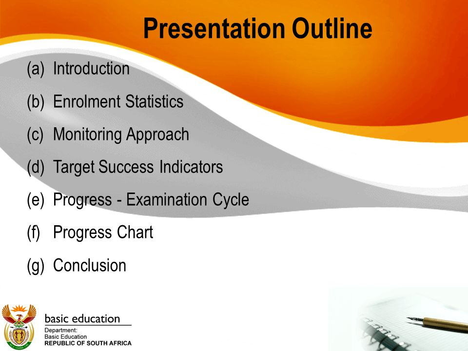 Progress Chart TARGET INDICATORSPROGRESS 7.Answer scripts accurately marked and moderated.