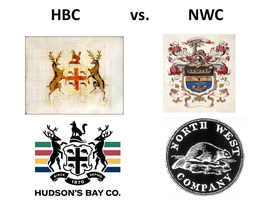 HBC vs. NWC