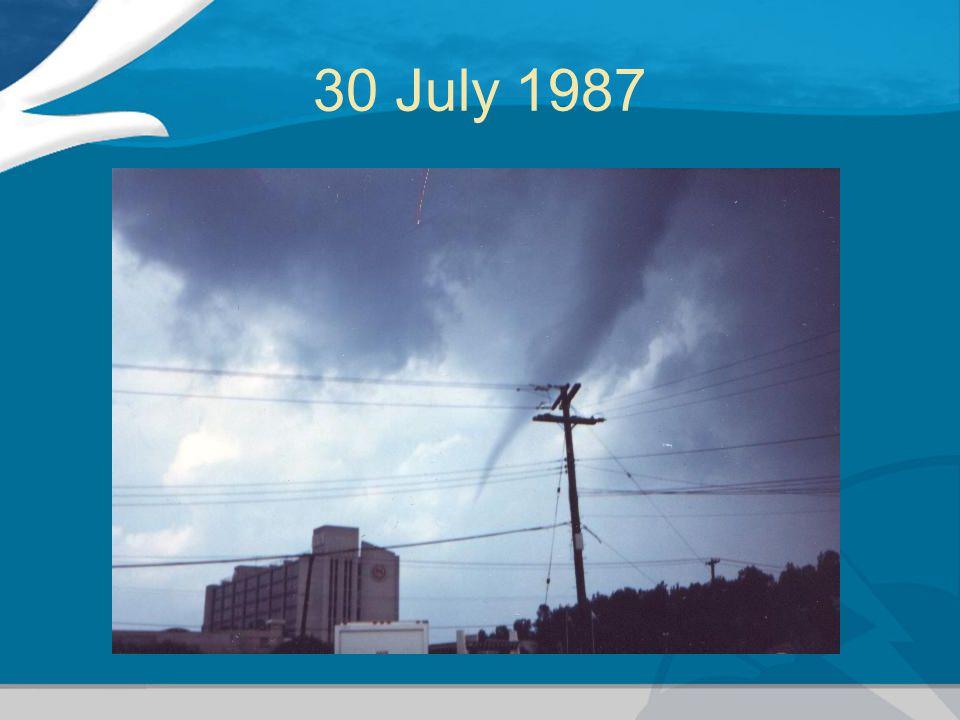 30 July 1987