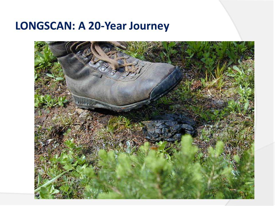 LONGSCAN: A 20-Year Journey