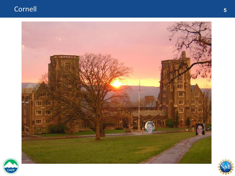 5 Cornell