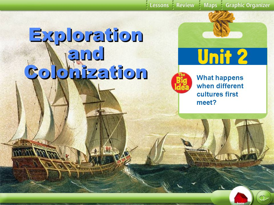 Spanish Exploration and Conquest PREVIEW Vocabulary empire conquistador Lesson 3 How did the arrival of Spanish explorers change Native American empires?