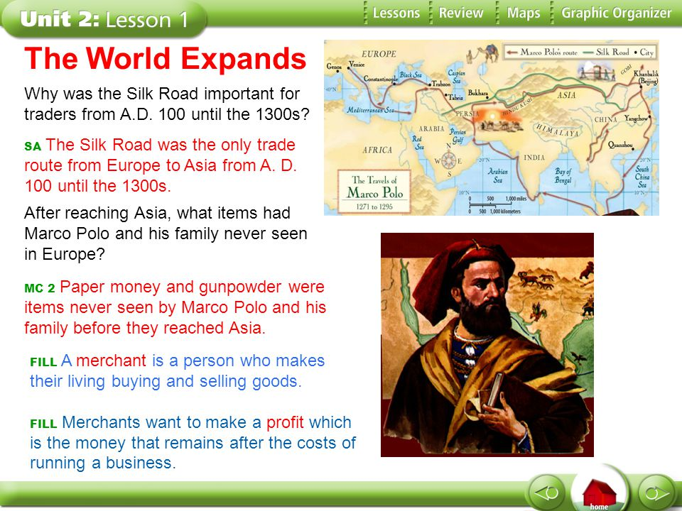 Spain's Overseas Empire PREVIEW Vocabulary frontier missionary enslave mestizo Lesson 4 How did Spain's growing empire impact life in North America?