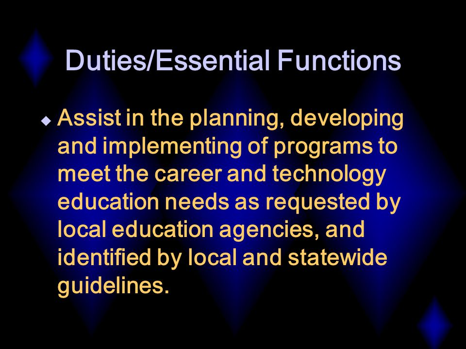 Professional Development  PI meetings  District meetings  Summer inservice  Summer conference  Just-in-time training