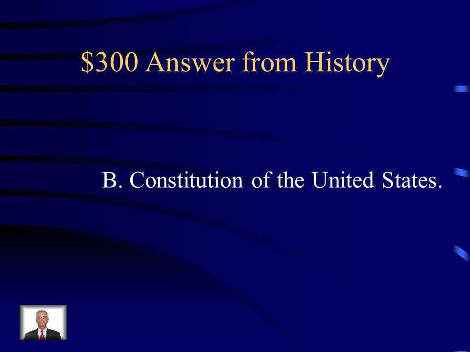 $300 Question from History In 1777, the Articles of Confederation was a plan to unite the states. Problems with the Articles of Confederation led to t