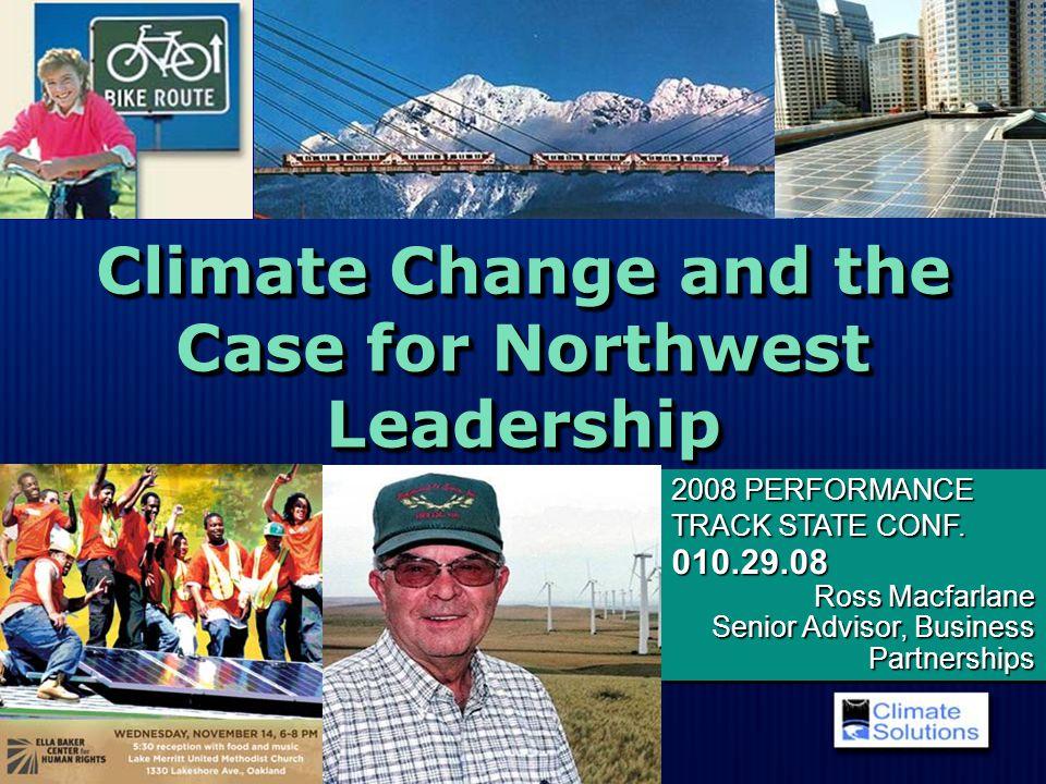 Washington Climate Action