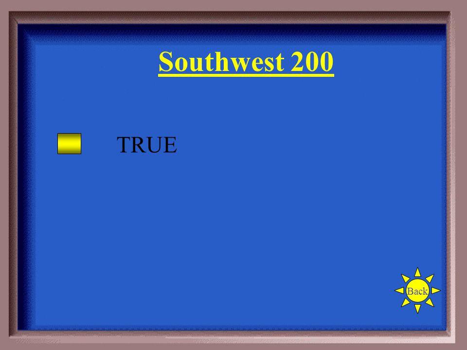 True or False. The Hopi grew corn, beans, and squash.