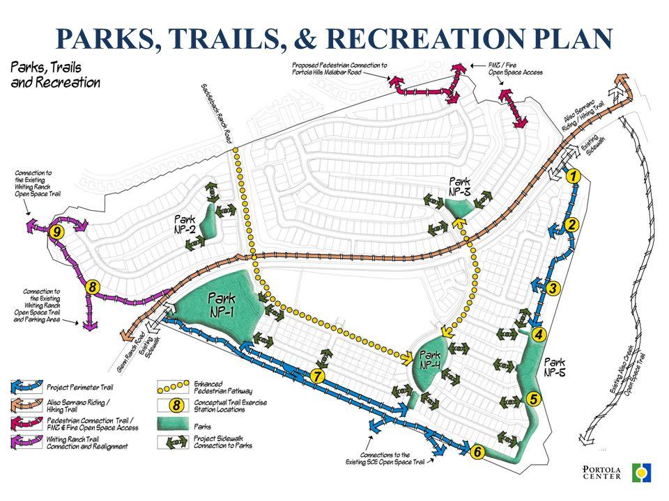 16 PARKS, TRAILS, & RECREATION PLAN