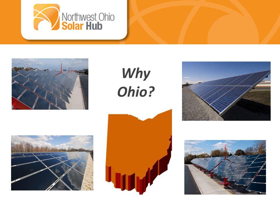 ? Why Ohio?