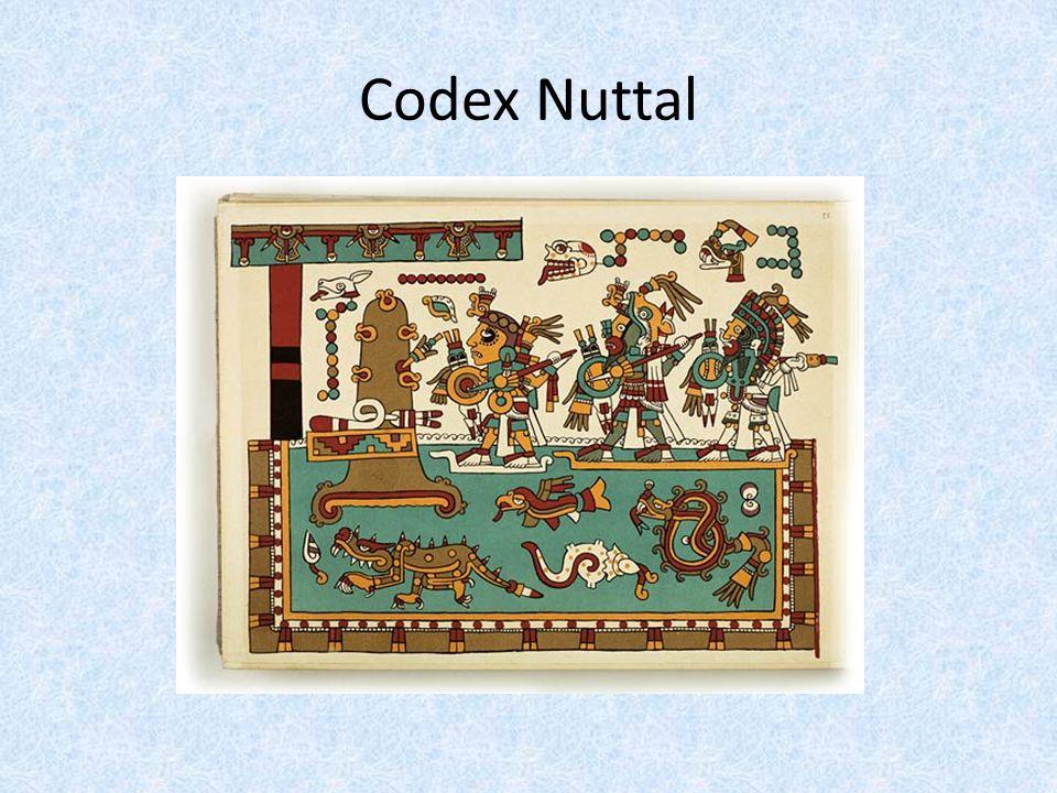 Codex Nuttal