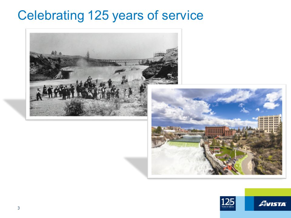 Celebrating 125 years of service 3