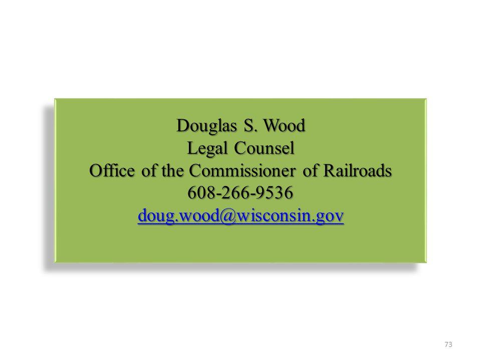 73 Douglas S.
