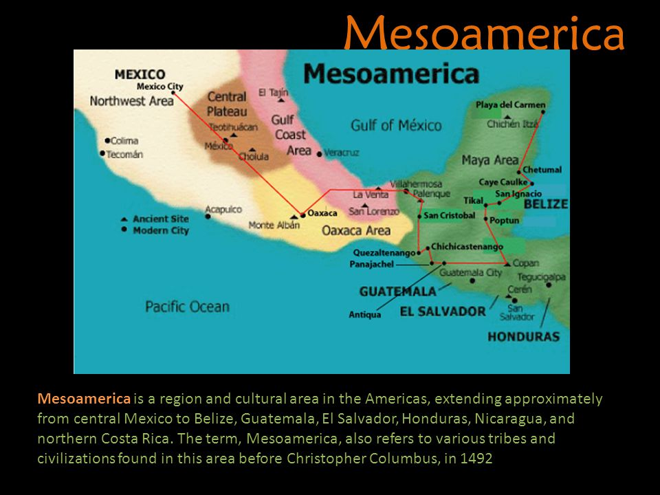Olmec Culture is the oldest civilization in Mexico (1500 BCE to about 400 BCE).