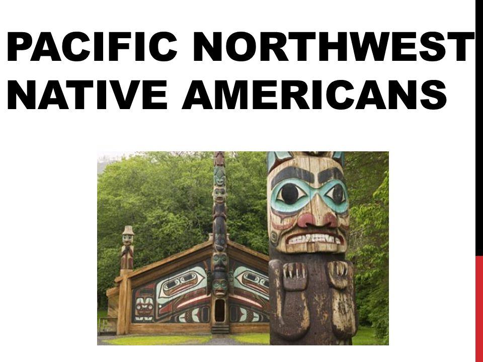 OREGON, WASHINGTON AND ALASKA ENVIRONMENT