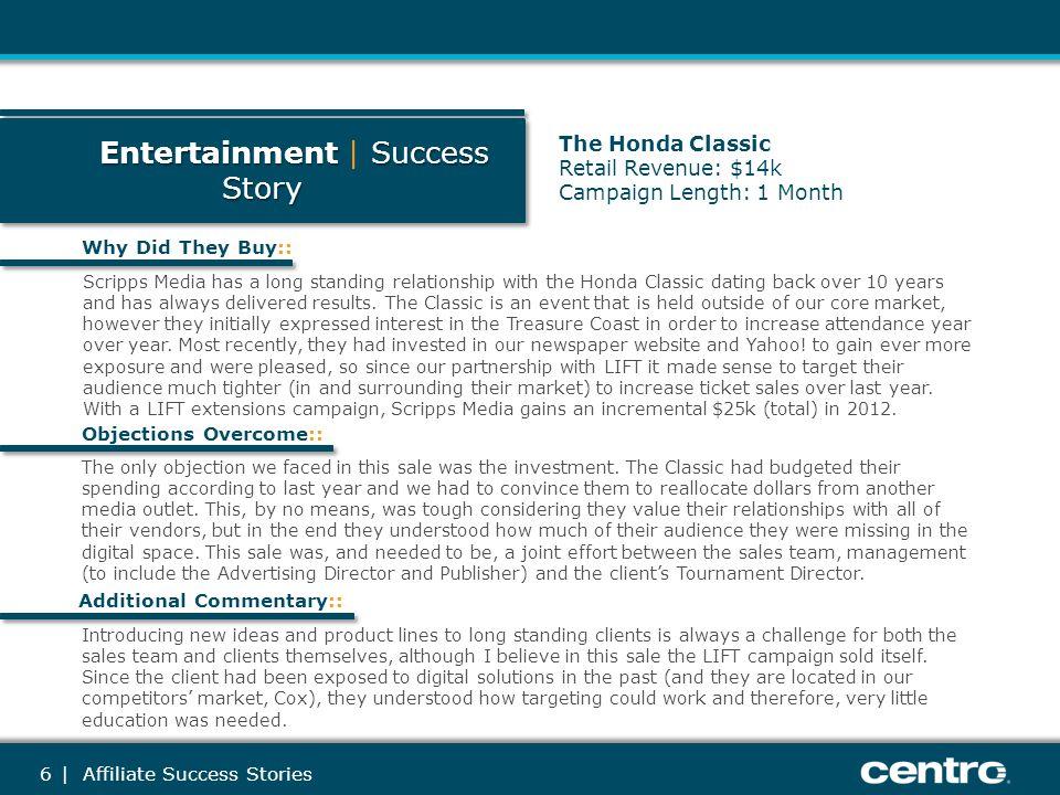Ventura County Star   Ventura, CA Jessie Hochhalter, Digital Product Specialist 7 Entertainment Success Story Entertainment   Success Story Los Angeles Opera   Affiliate Success Stories