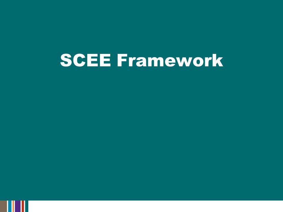 SCEE Framework