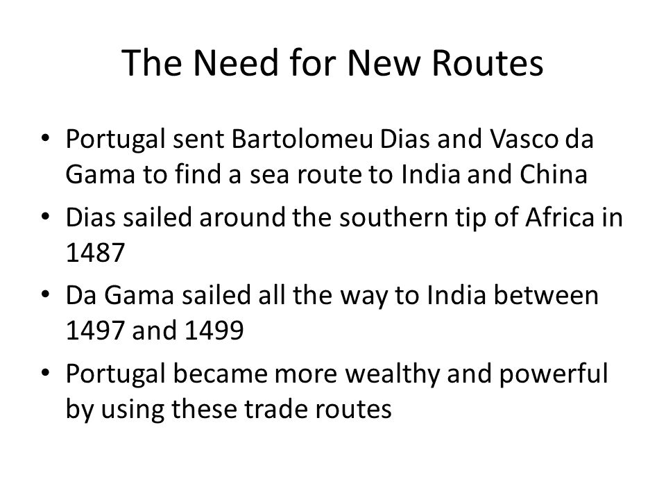 Early Sea Routes to India How long did Vasco da Gama's round trip voyage to India take.