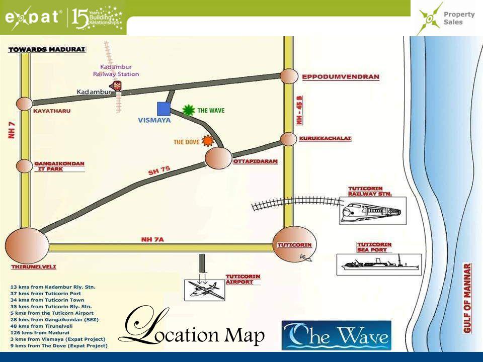 L ocation Map