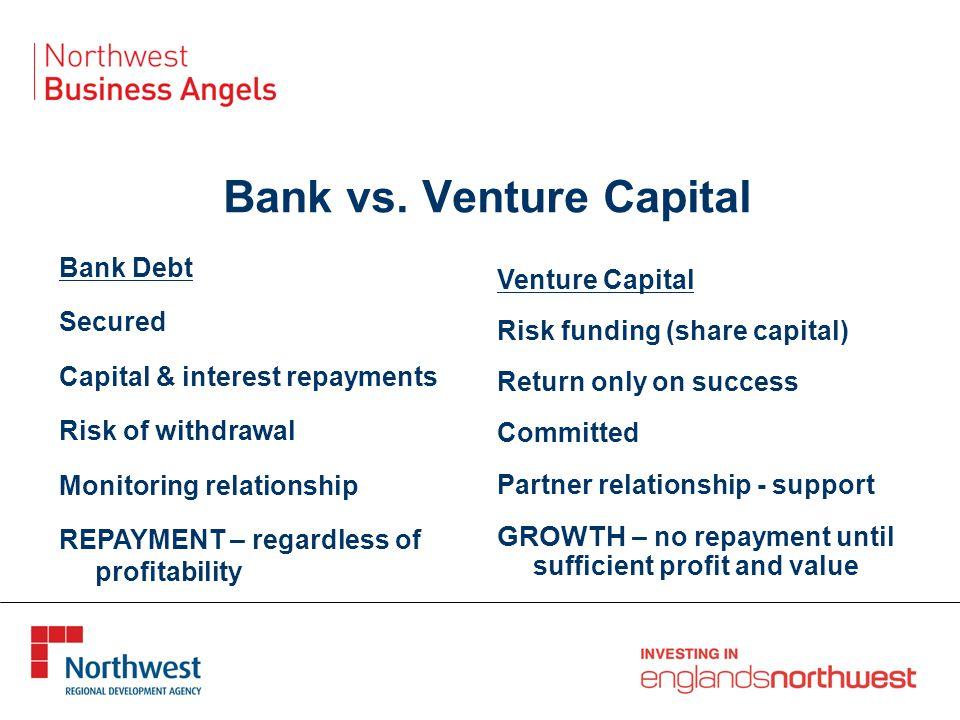 Bank vs.