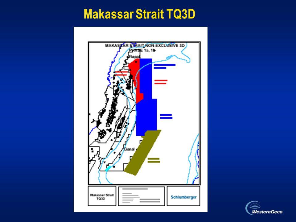 Makassar Strait TQ3D