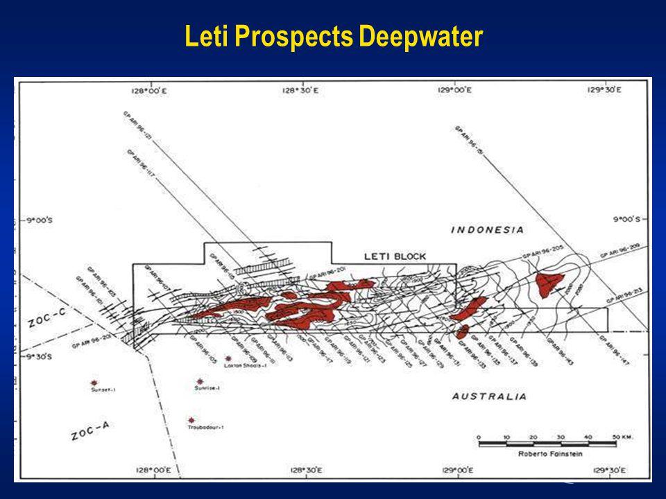 Leti Prospects Deepwater