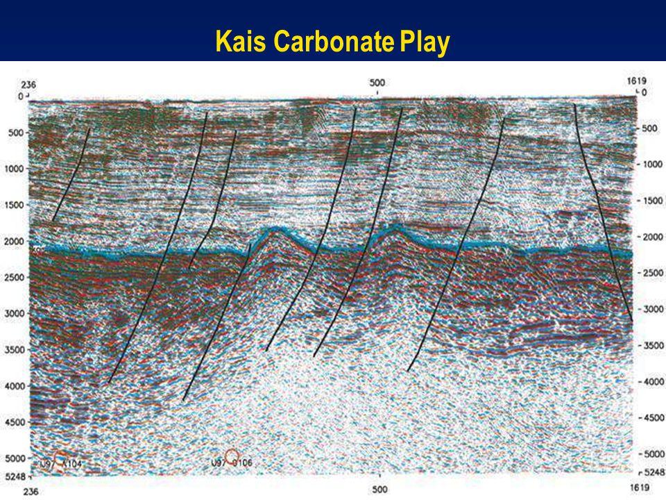 Kais Carbonate Play