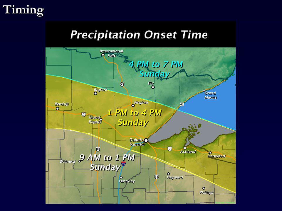 Precipitation Type