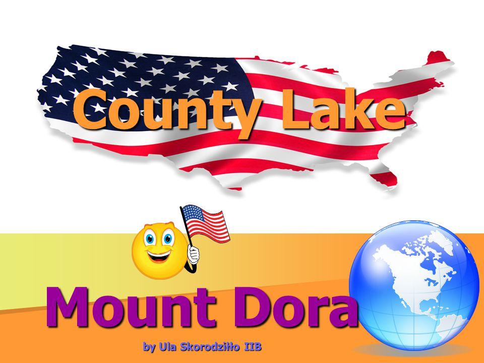 County Lake Mount Dora by Ula Skorodziłło IIB
