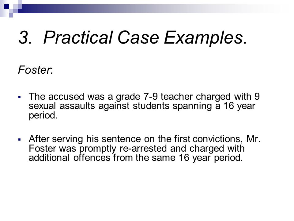 3.Practical Case Examples.