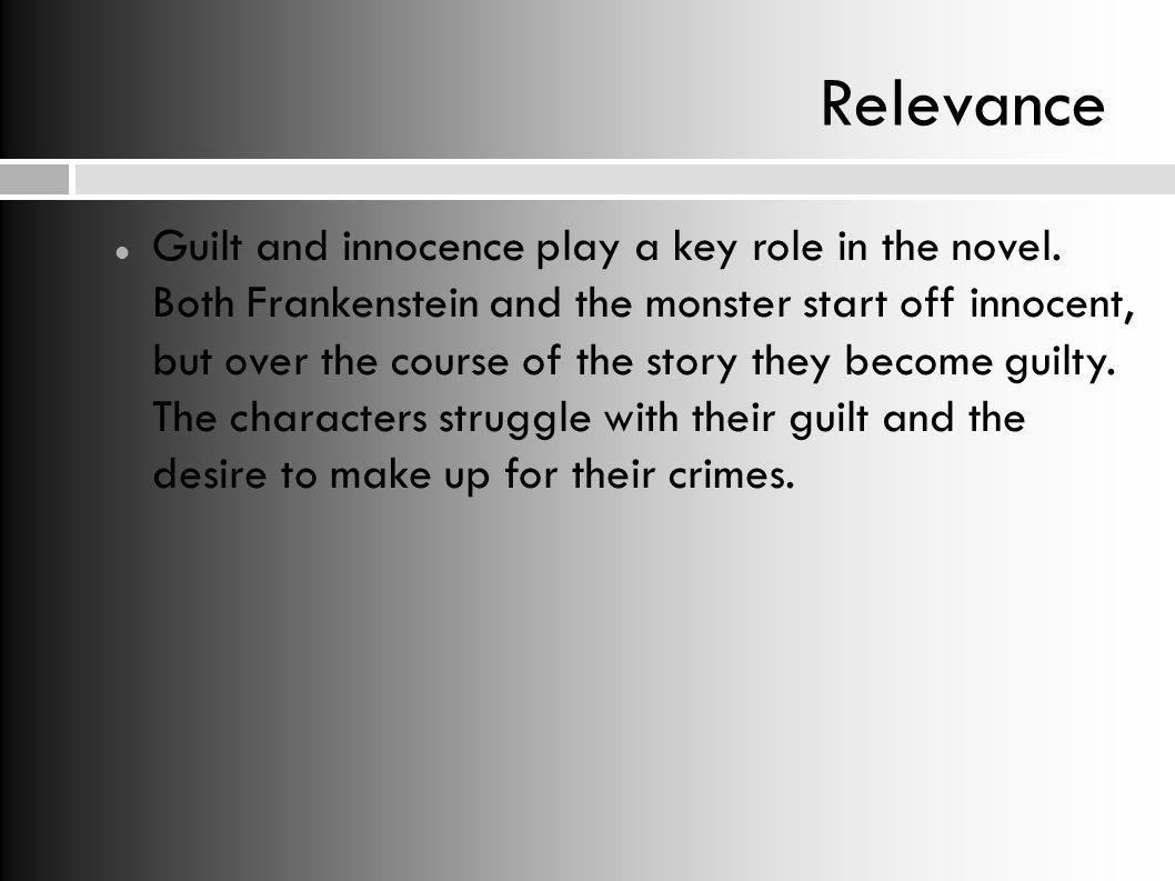 Frankenstein Frankenstein s initial goals of scientific achievement were based on earnest curiosity.