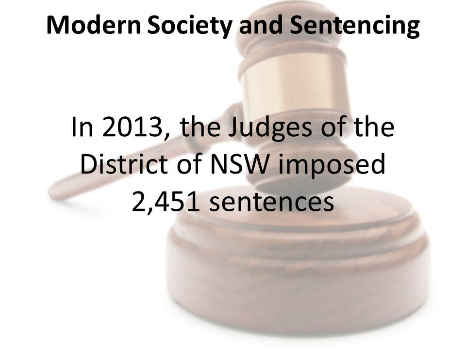 Crimes (Sentencing Procedure) Act 1999 (NSW) Crimes Act 1914 (Cth) Sentencing Laws