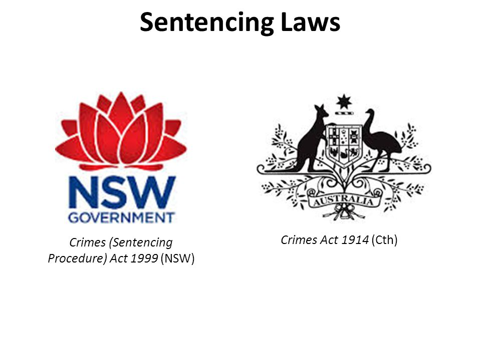 Crimes (Sentencing Procedure) Act 1999 3A Purposes of sentencing The purposes for which a court may impose a sentence on an offender are as follows: (a)to ensure that the offender is adequately punished for the offence, (b)to prevent crime by deterring the offender and other persons from committing similar offences, (c)to protect the community from the offender, (d)to promote the rehabilitation of the offender, (e)to make the offender accountable for his or her actions, (f)to denounce the conduct of the offender, (g)to recognise the harm done to the victim of the crime and the community.