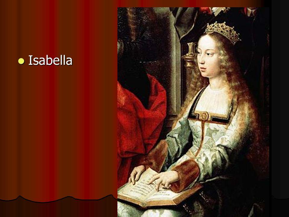 Isabella Isabella