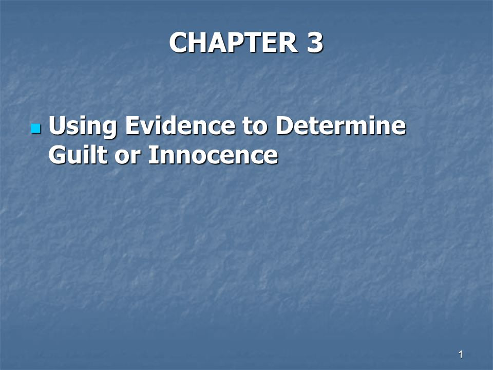 2 EVALUTION AND REVIEW OF EVIDENCE THE RULES OF EVIDENCE ULTIMATELY DECIDE WHAT EVIDENCE WILL BE PRESENTED TO THE JUDGE AND JURY FOR EVALUATION AND WHAT EVIDENCE WILL NOT THE RULES OF EVIDENCE ULTIMATELY DECIDE WHAT EVIDENCE WILL BE PRESENTED TO THE JUDGE AND JURY FOR EVALUATION AND WHAT EVIDENCE WILL NOT EVIDENCE MAY BE EVALUATED IN A VARIETY OF SETTINGS AT VARIOUS STAGES OF THE INVESTIGATORY AND CRIMINAL COURT PROCESS EVIDENCE MAY BE EVALUATED IN A VARIETY OF SETTINGS AT VARIOUS STAGES OF THE INVESTIGATORY AND CRIMINAL COURT PROCESS THERE ARE MANY SETTINGS WHERE THE RULES OF EVIDENCE DO NOT APPLY THERE ARE MANY SETTINGS WHERE THE RULES OF EVIDENCE DO NOT APPLY IN THE PROCESS OF REVIEW AND EVALUATION OF EVIDENCE, WEAKER CASES ARE FILTERED OUT OF THE SYSTEM OR LESSER CHARGES ARE USED IN THE PROCESS OF REVIEW AND EVALUATION OF EVIDENCE, WEAKER CASES ARE FILTERED OUT OF THE SYSTEM OR LESSER CHARGES ARE USED