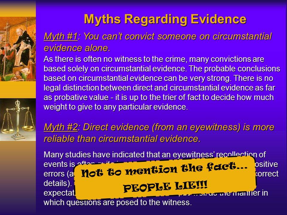 Inculpate: [verb] to incriminate Inculpatory Evidence: Evidence that would tend to incriminate the accused. Exculpate: [verb] to exonerate, vindicate,