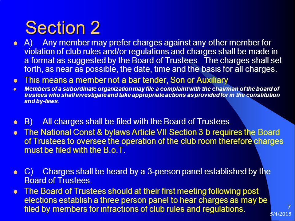 5/4/2015 8 Section 2 cont.