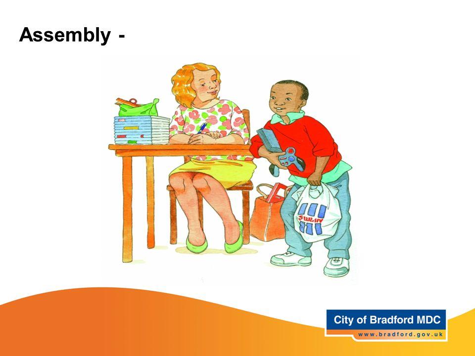 Assembly -