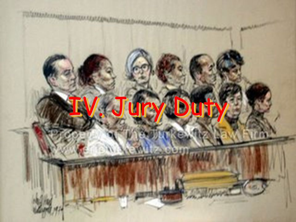 Not Guilty verdict the defendant is immediately released Guilty verdict – Judge or a jury determines the sentence