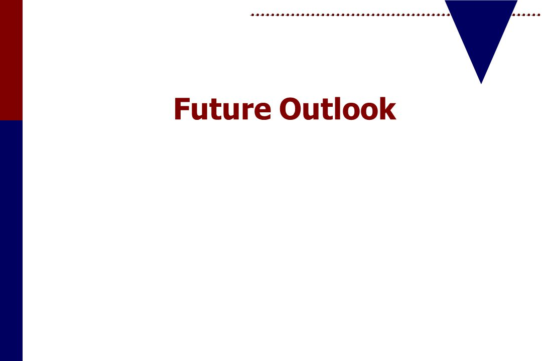 Future Outlook