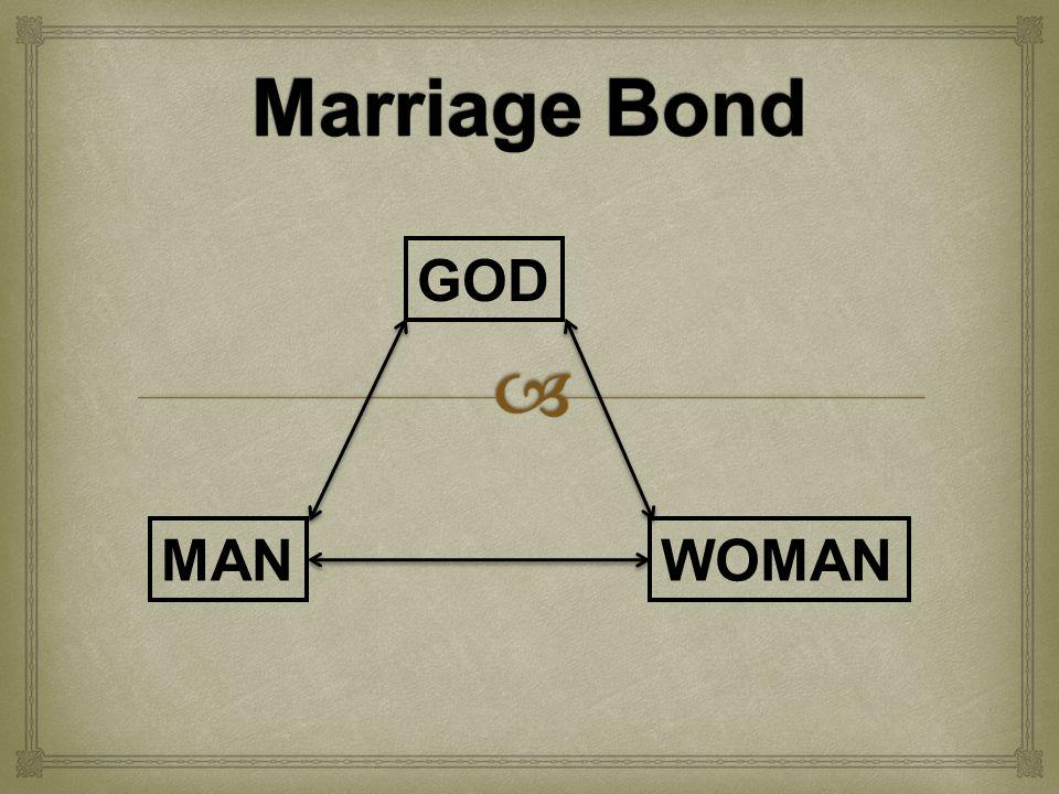 GOD MANWOMAN