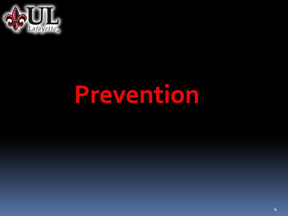 66 Prevention