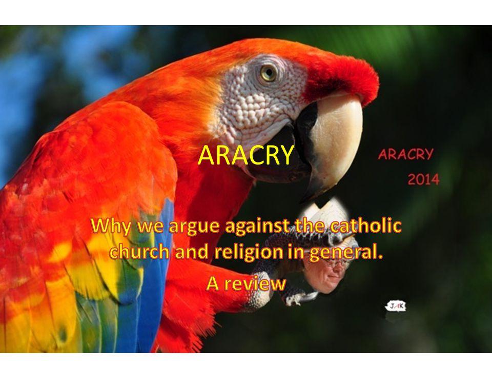 ARACRY