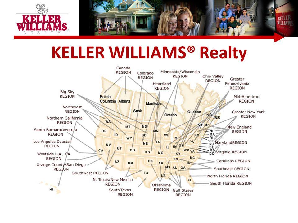 KELLER WILLIAMS® Realty